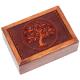 Sieradendoosje Tree of Life gegraveerd