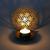Sfeerlicht Waxinelichthouder Bloem des Levens