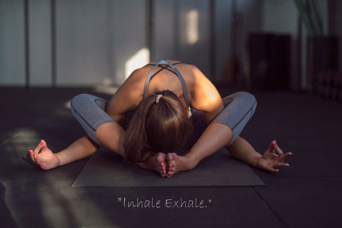 Yoga Bekleidung Damen