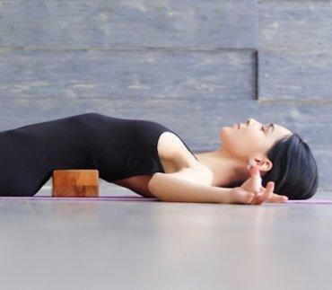 """Yogablock"""""""