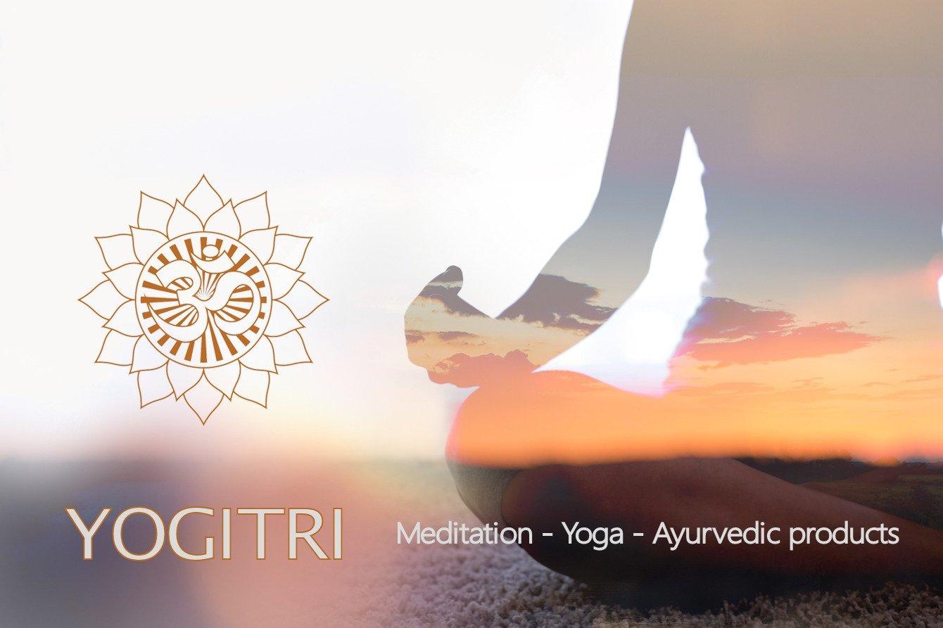 Yogitri Brand