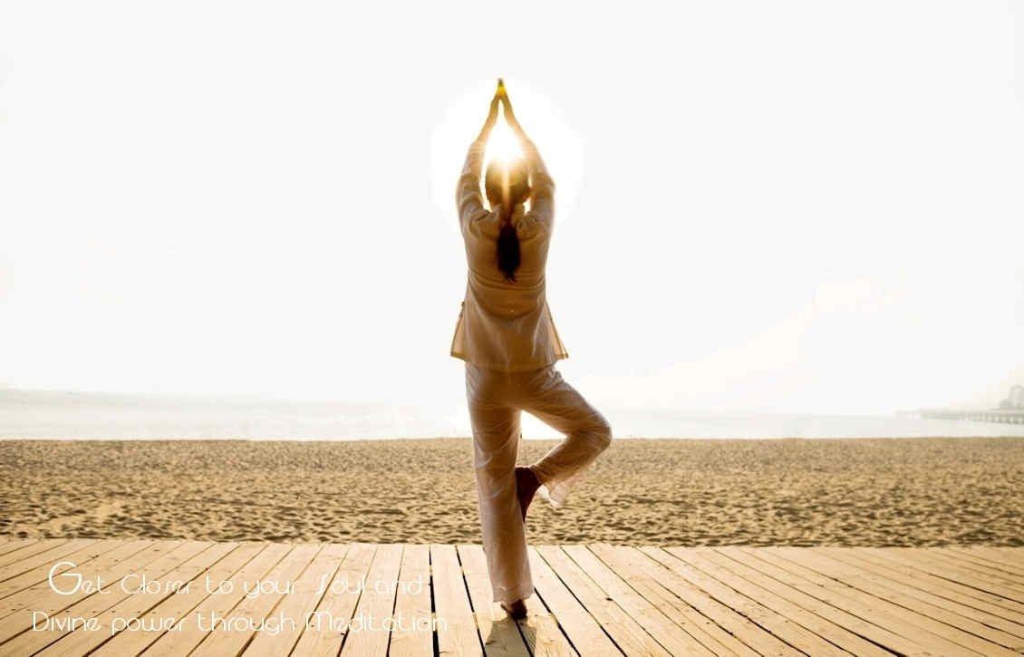 Meditationskleidung